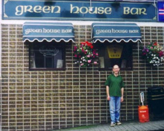 green house bar